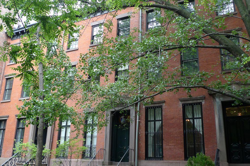 36 Grove Street New York Ny 10014 Sotheby S