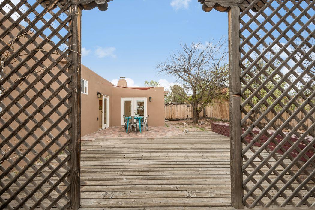 3191 La Avenida De San Marcos Santa Fe, NM 87507