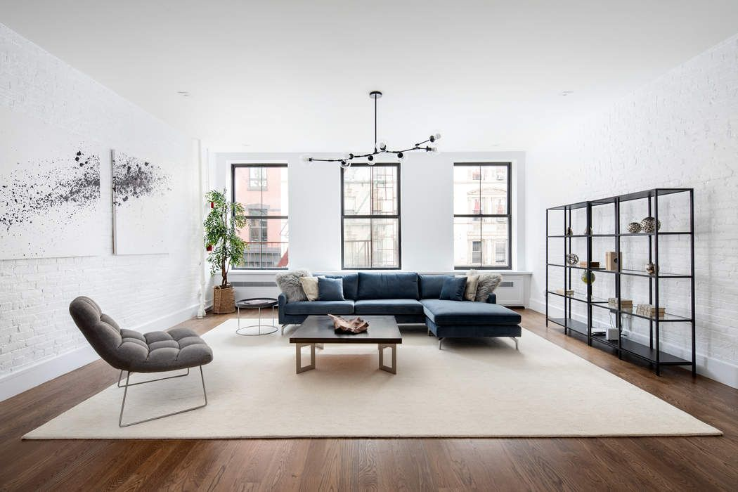 169 Spring Street New York, NY 10012