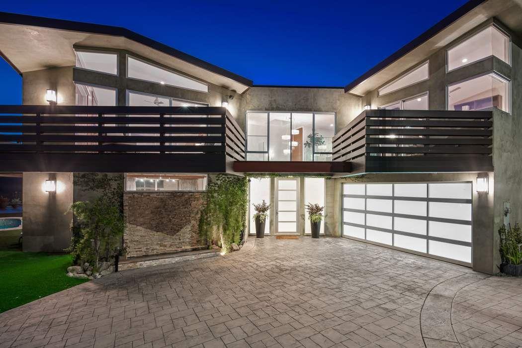 16820 Charmel Lane Pacific Palisades, CA 90272