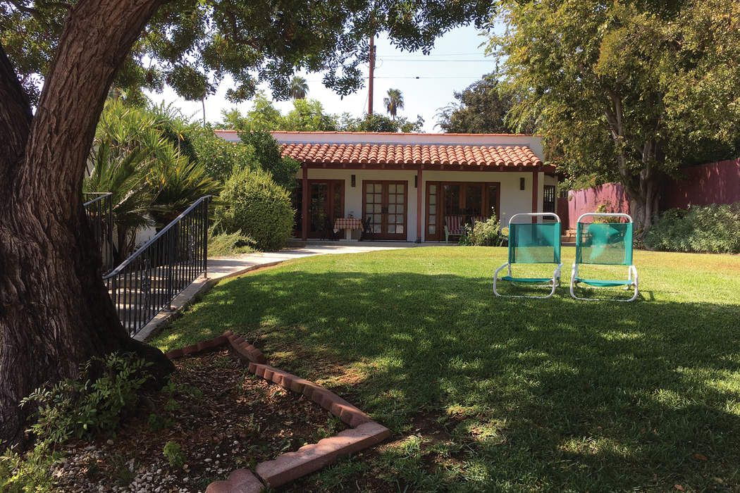 Guest House for Rent in South Pasadena