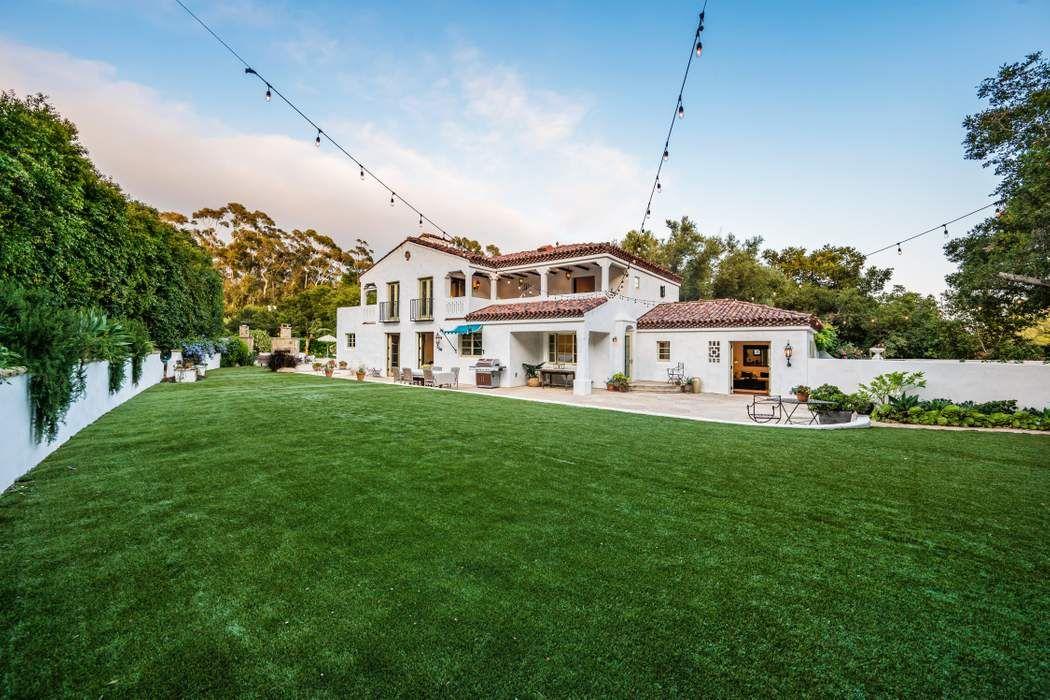 703 Park Lane Santa Barbara, CA 93108
