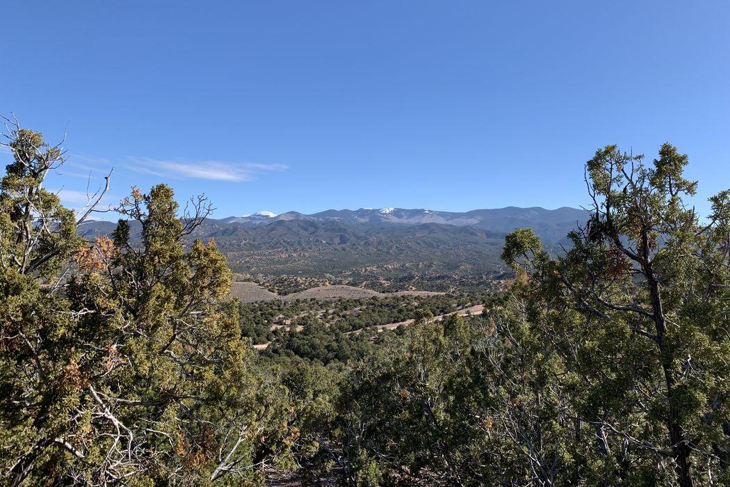 Lot 45 Monte Sereno Drive Santa Fe, NM 87506