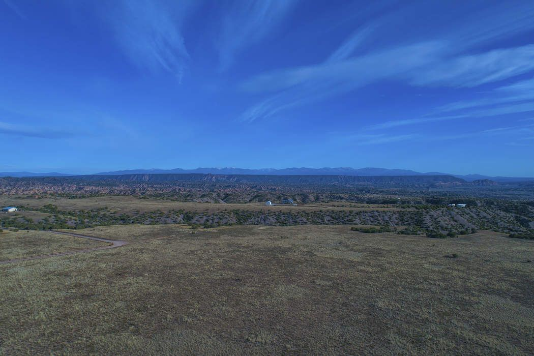 Lot 23 Pedernal Drive Medanales, NM 87548