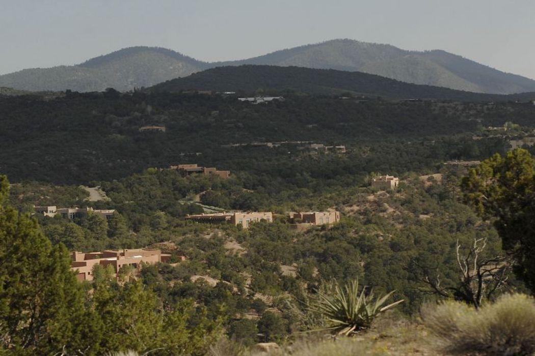 Lot 4 Tesuque Ridge Ranch Santa Fe, NM 87501