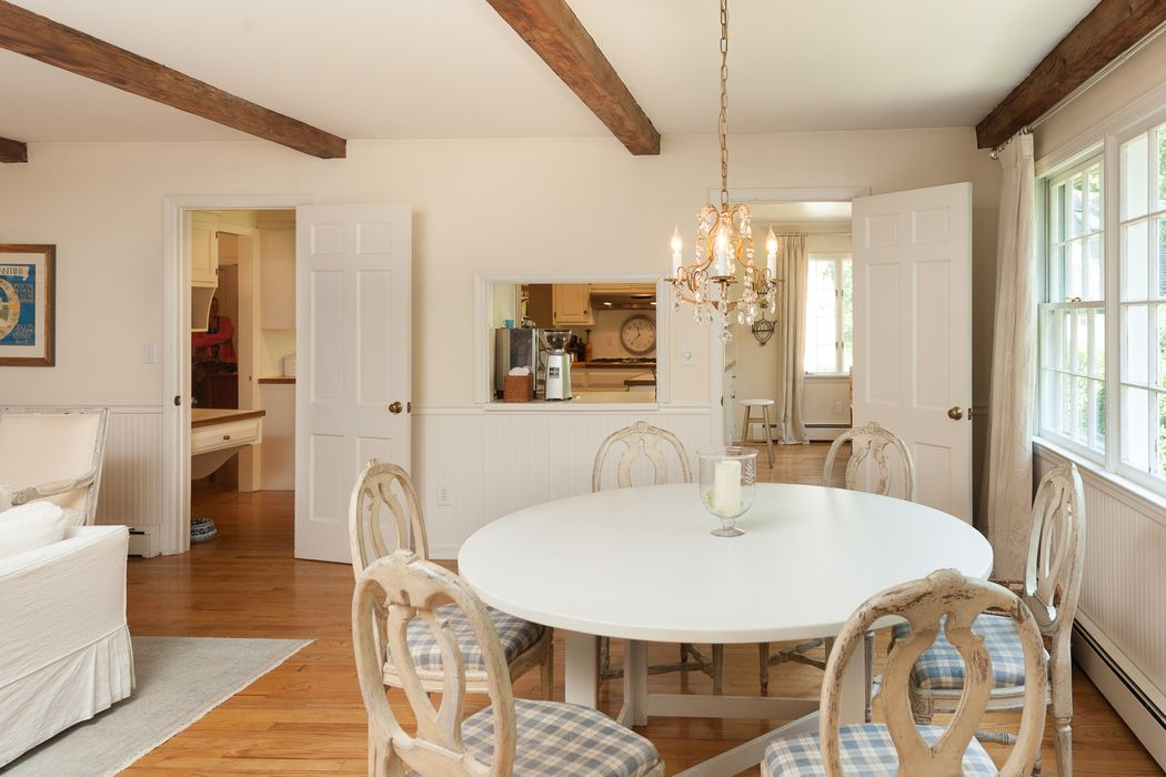1 Old Forge Road Greenwich, CT 06830