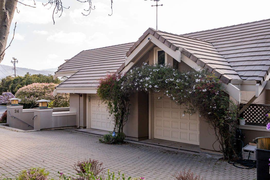 24 Arboleda Lane Carmel Valley, CA 93924