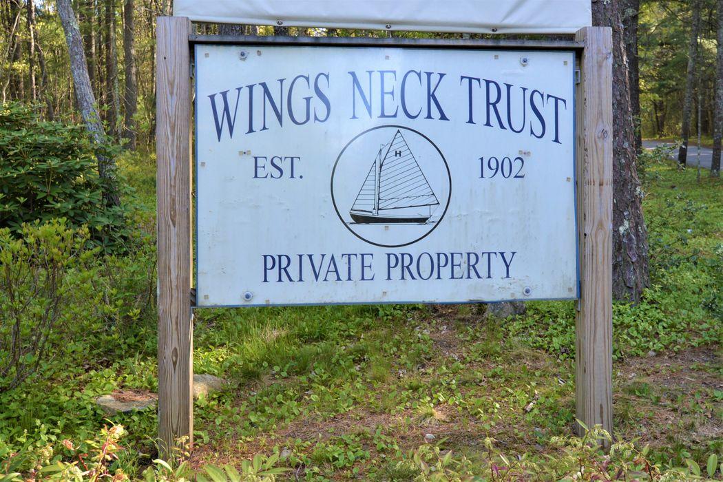 440 Wings Neck Road Pocasset, MA 02559