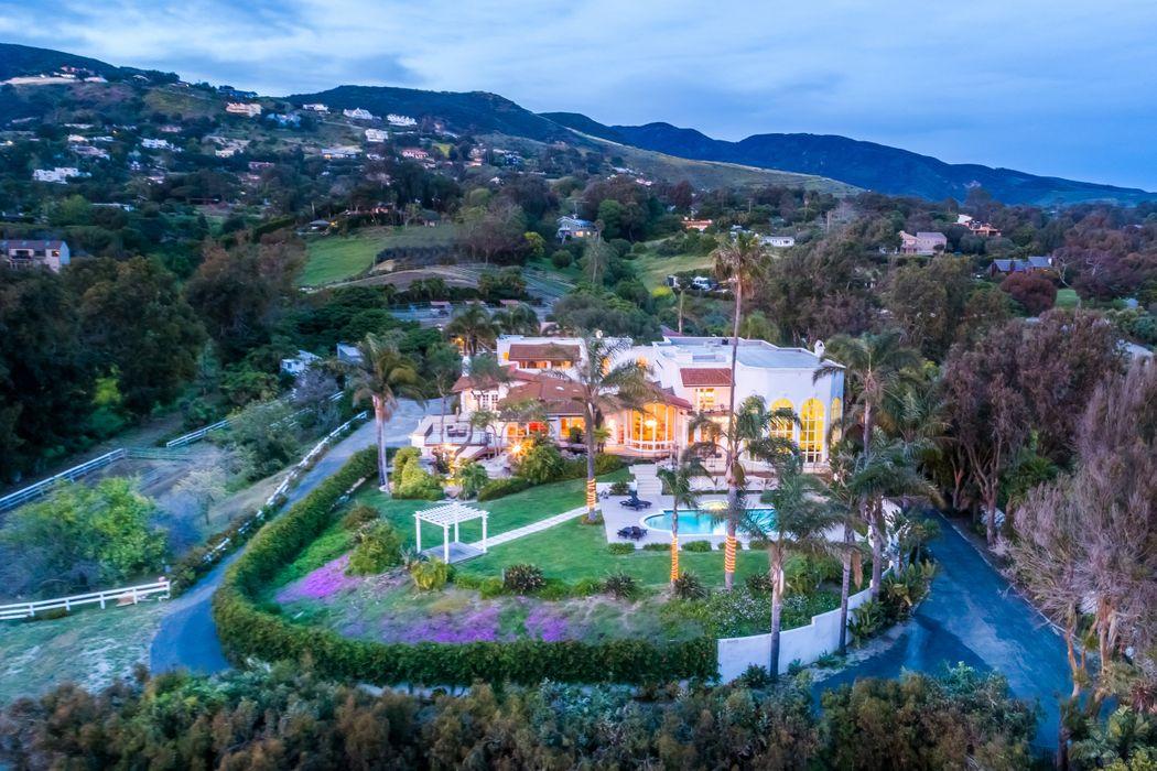 30333 Morning View Drive Malibu, CA 90265
