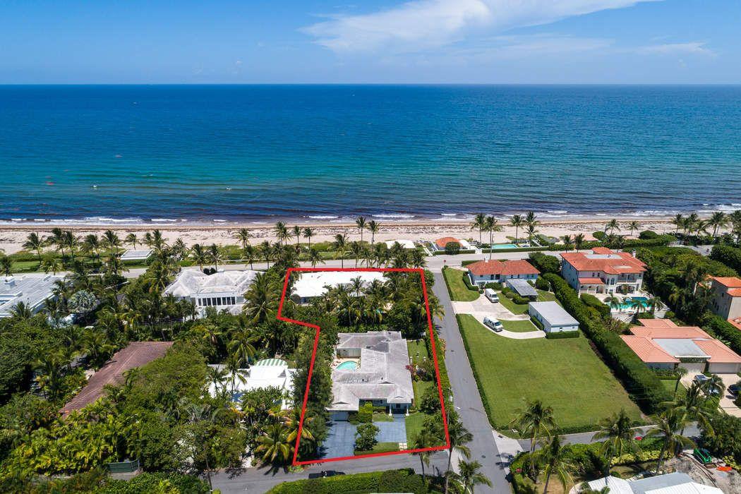 Oceanfront Opportunities Palm Beach, FL 33480
