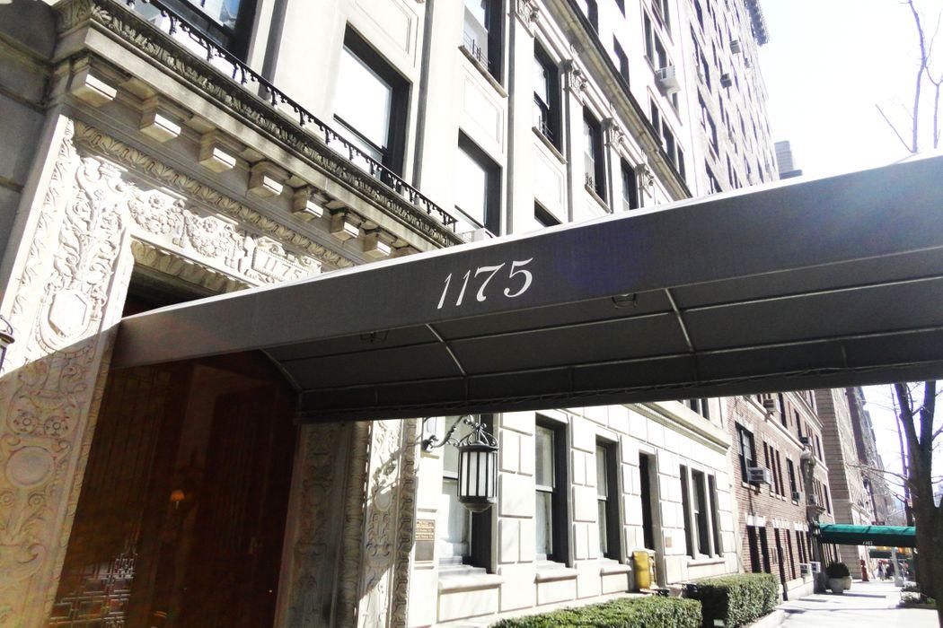 1175 Park Avenue New York, NY 10128