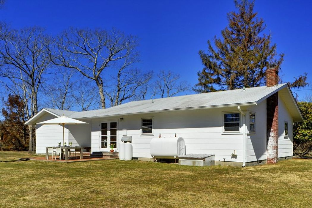 Compound Opportunity East Hampton, NY 11937