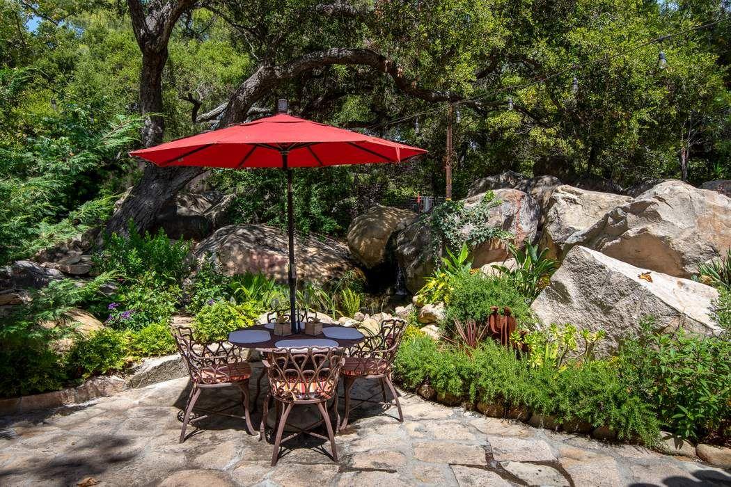 700 Mission Canyon Road Santa Barbara, CA 93105