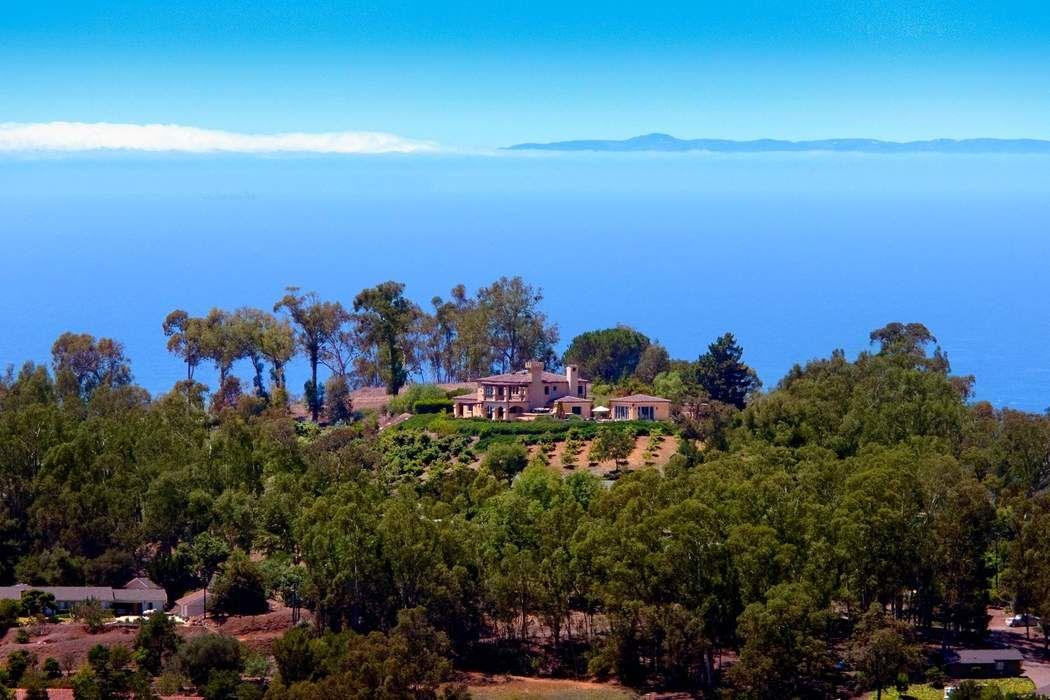 117 Crestview Lane Santa Barbara, CA 93108