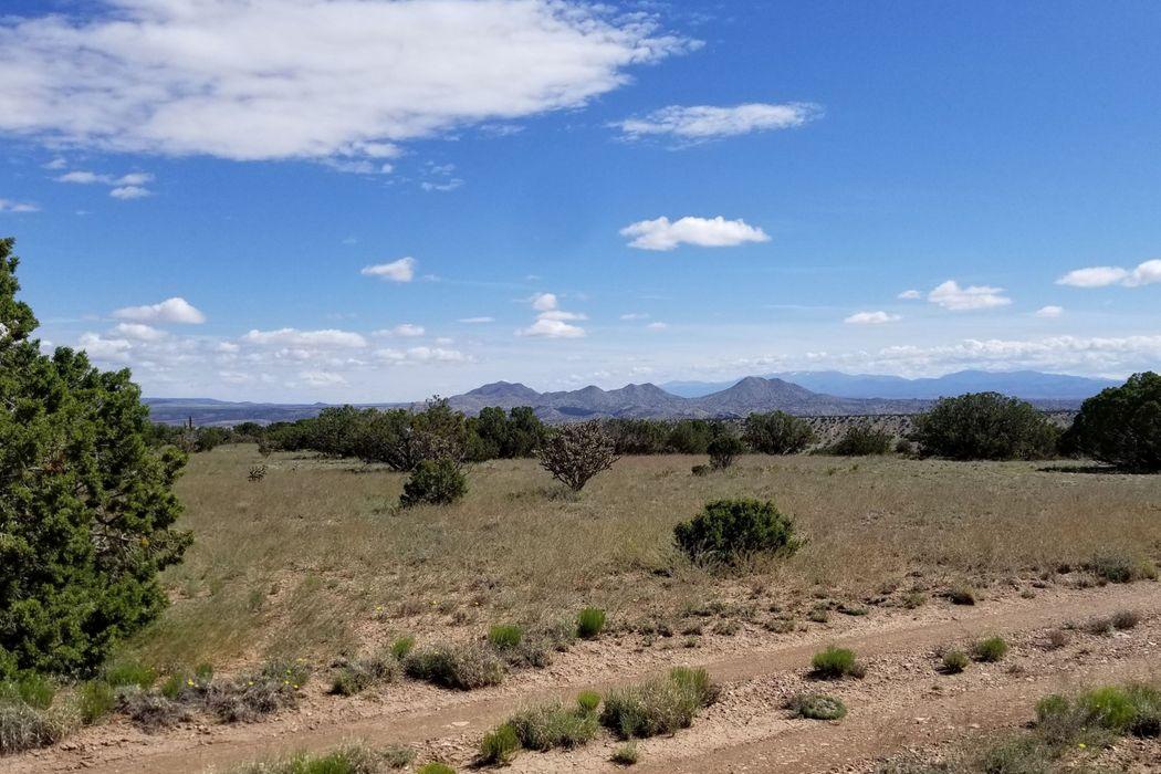317-A Camino Cerro Chato Cerrillos, NM 87010