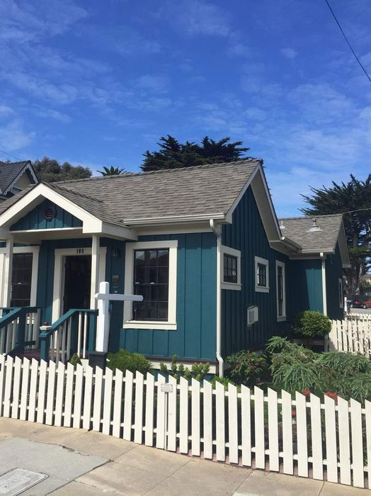 108 19th Street, Pacific Grove