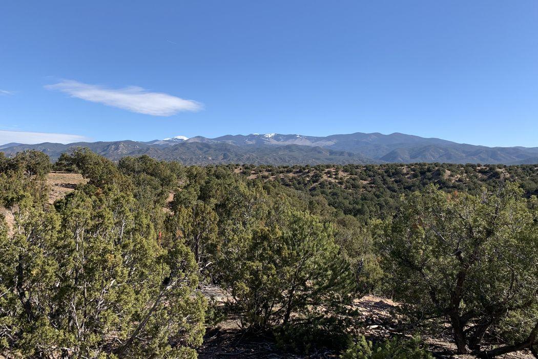Lot 49 Monte Sereno Drive Santa Fe, NM 87506
