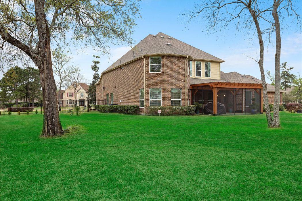 14602 Iron Horseshoe Lane Houston, TX 77044