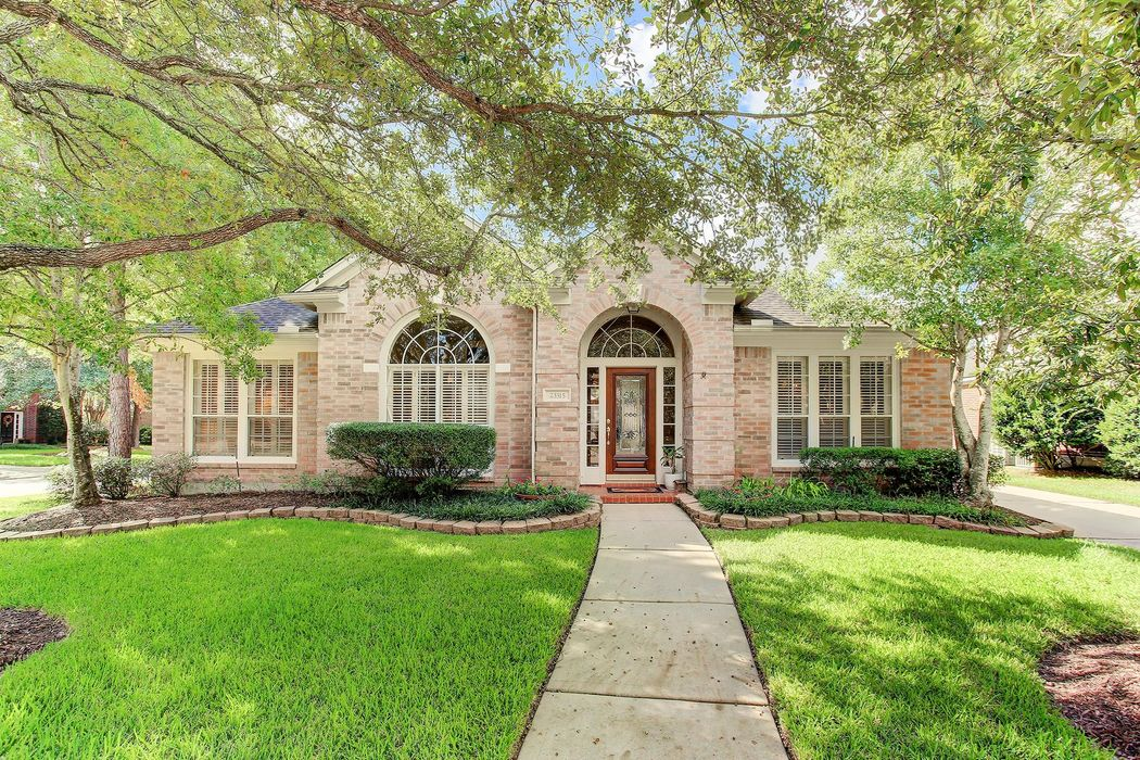 23315 Enchanted Landing Lane Katy, TX 77494