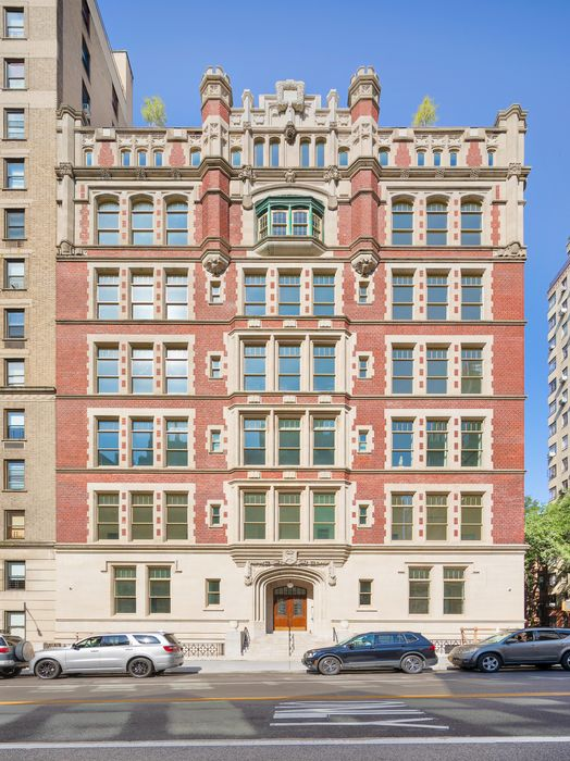 555 West End Avenue New York, NY 10024