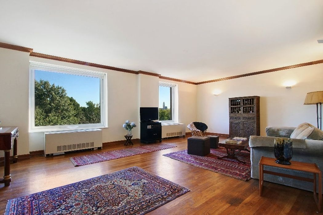 257 Central Park West Apt 6a New York Ny 10024 Sotheby