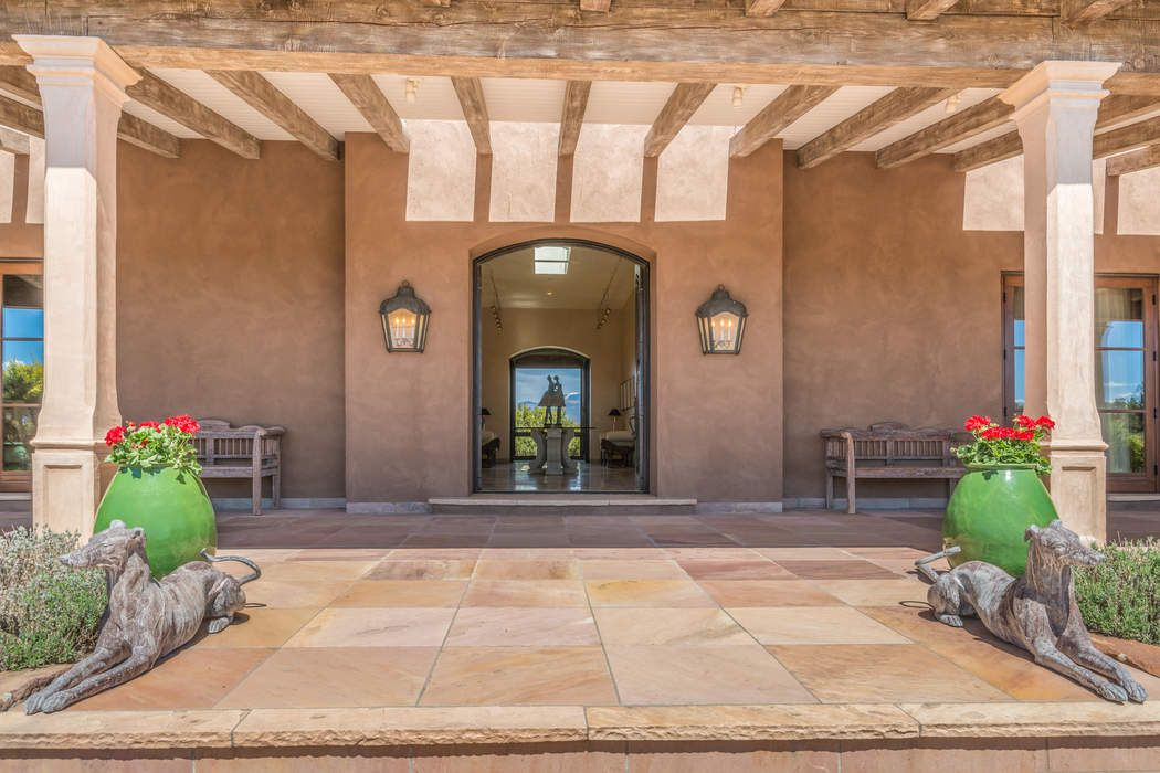Hacienda Bella Vista Santa Fe, NM 87506