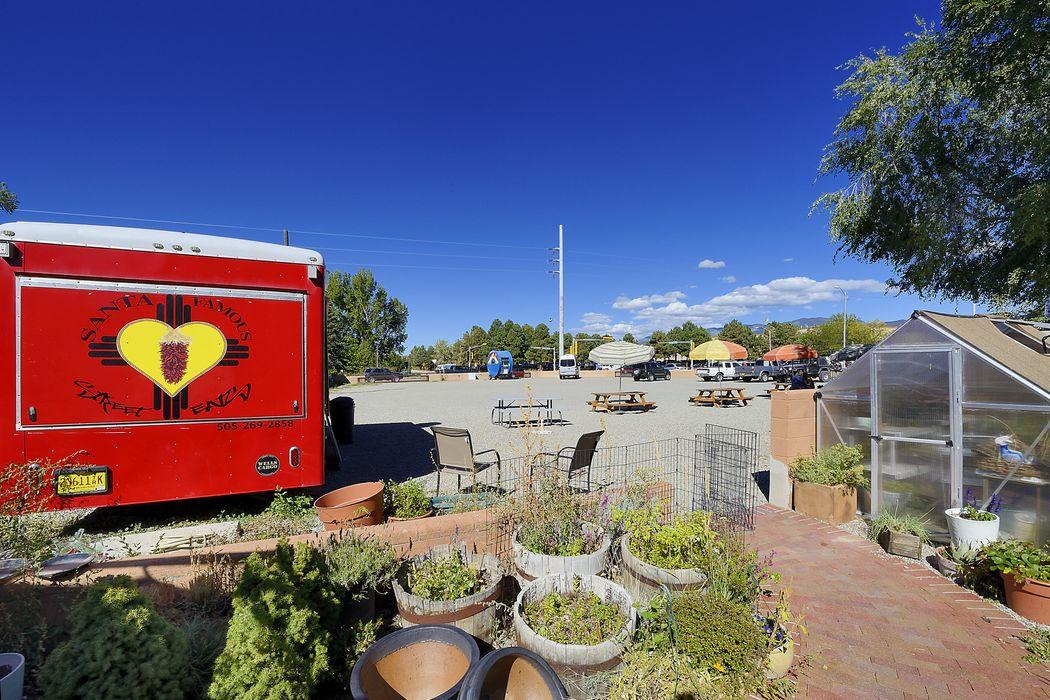 518 And 0 Old Santa Fe Trail Santa Fe, NM 87505