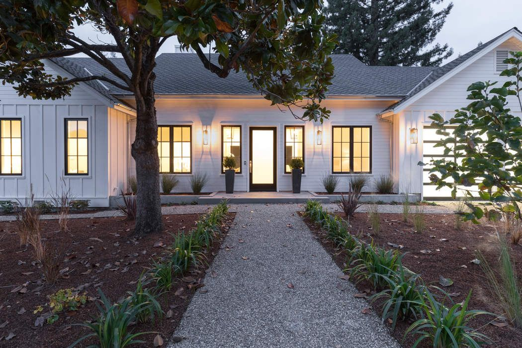 Luxurious Modern Farmhouse Retreat Sonoma Ca 95476
