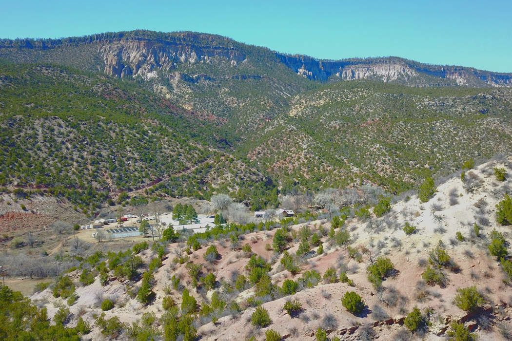 Valley Of The Spirit Ranch Jemez Springs, NM 87025