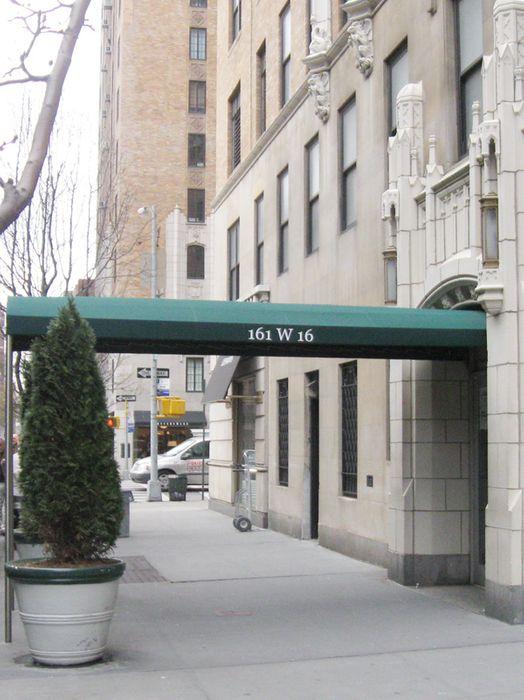 161 West 16th Street Apt 18b New York Ny 10011 Sotheby