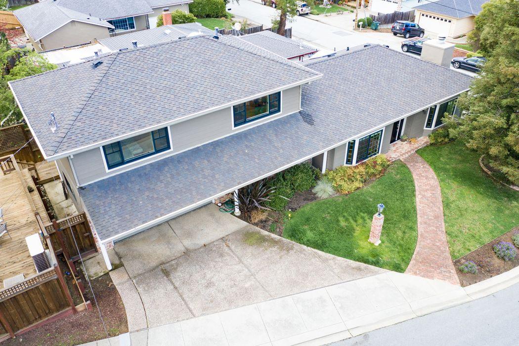 3403 Hillcrest Dr Belmont, CA 94002