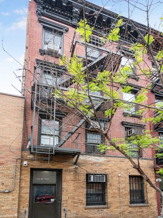 524 West 46th Street New York, NY 10036