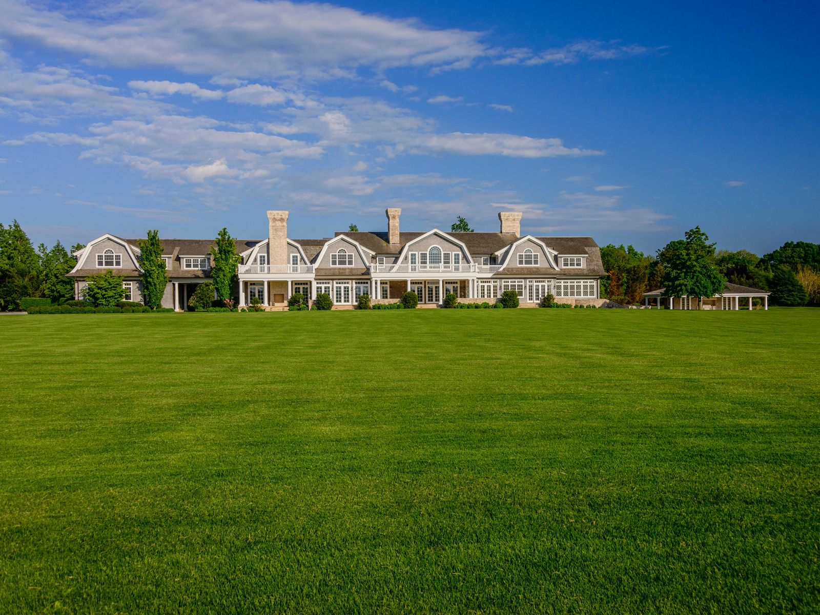 Extraordinary 42 Acre Gentleman's Farm, Water Mill NY Ranch / Farm - Hamptons Real Estate