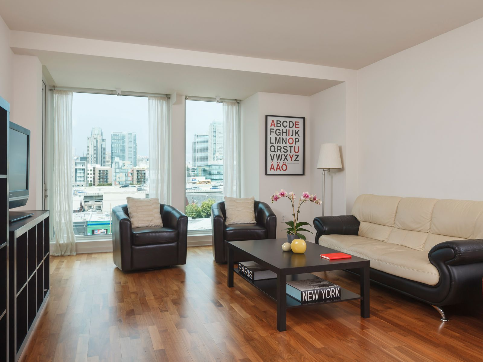 555 Fourth Street Unit 639, San Francisco CA Condominium - San Francisco Real Estate