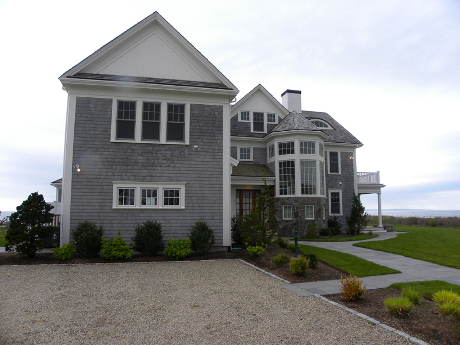 Direct Oceanfront with Sandy Beach