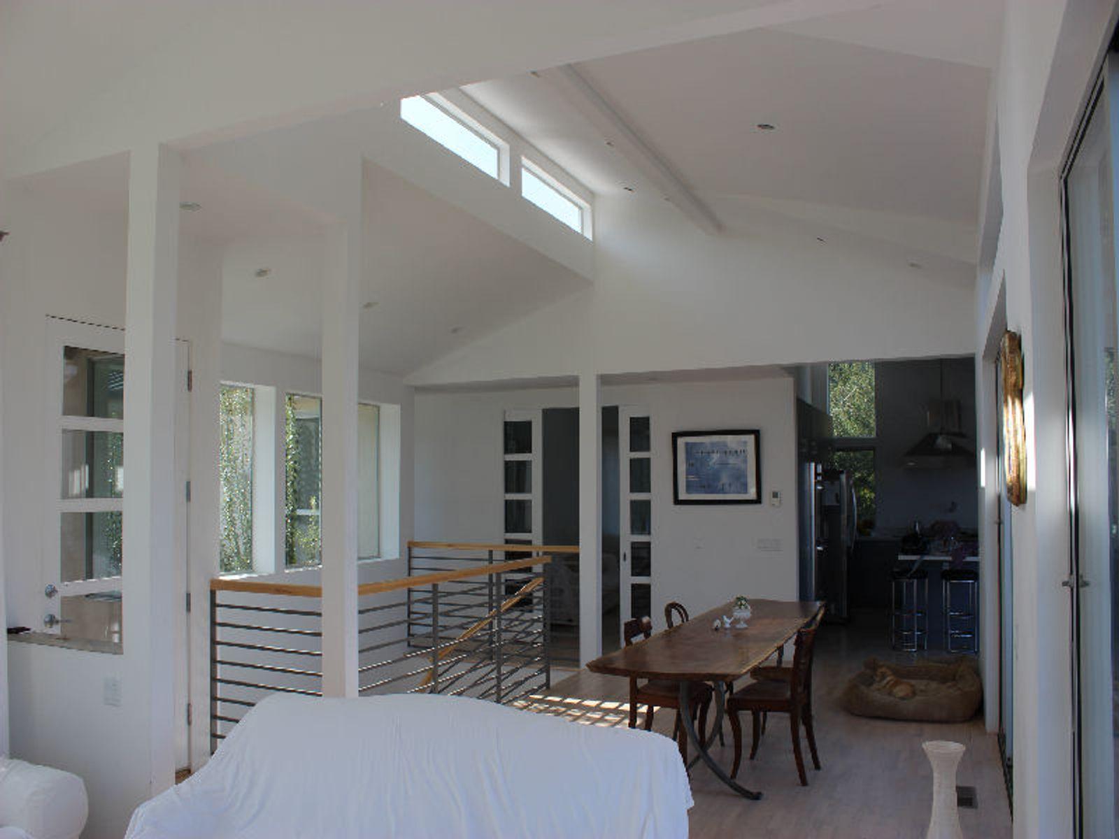 2010 Malibu Architectural