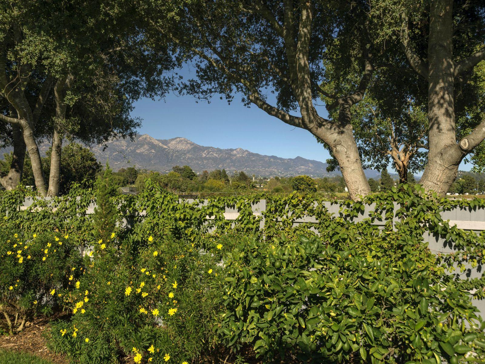 Beautiful Sungate Ranch in Santa Barbara