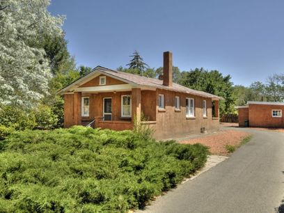 314  N Guadalupe, Santa Fe NM Single Family Home - Santa Fe Real Estate