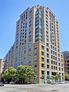 Condo in Landmark Building, San Francisco CA Condominium - San Francisco Real Estate