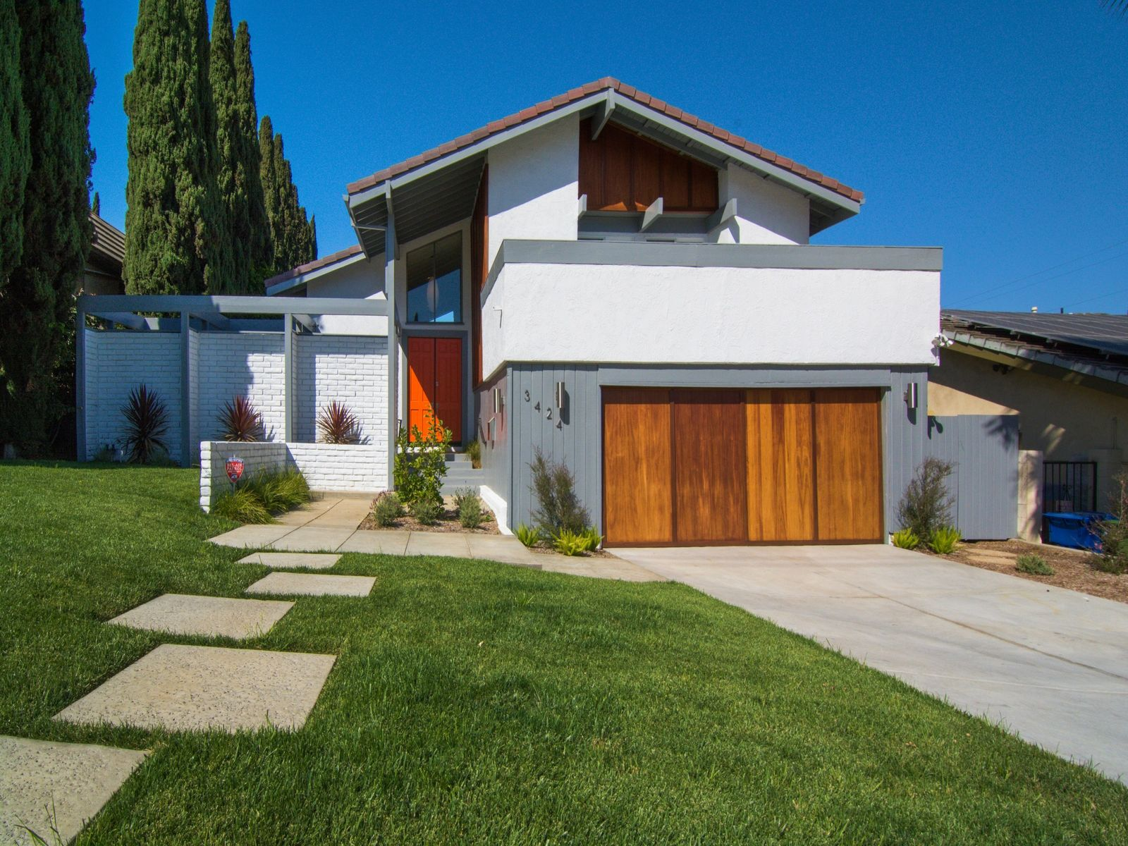 3424 Huxley Street, Los Angeles CA Single Family Home - Los Angeles Real Estate