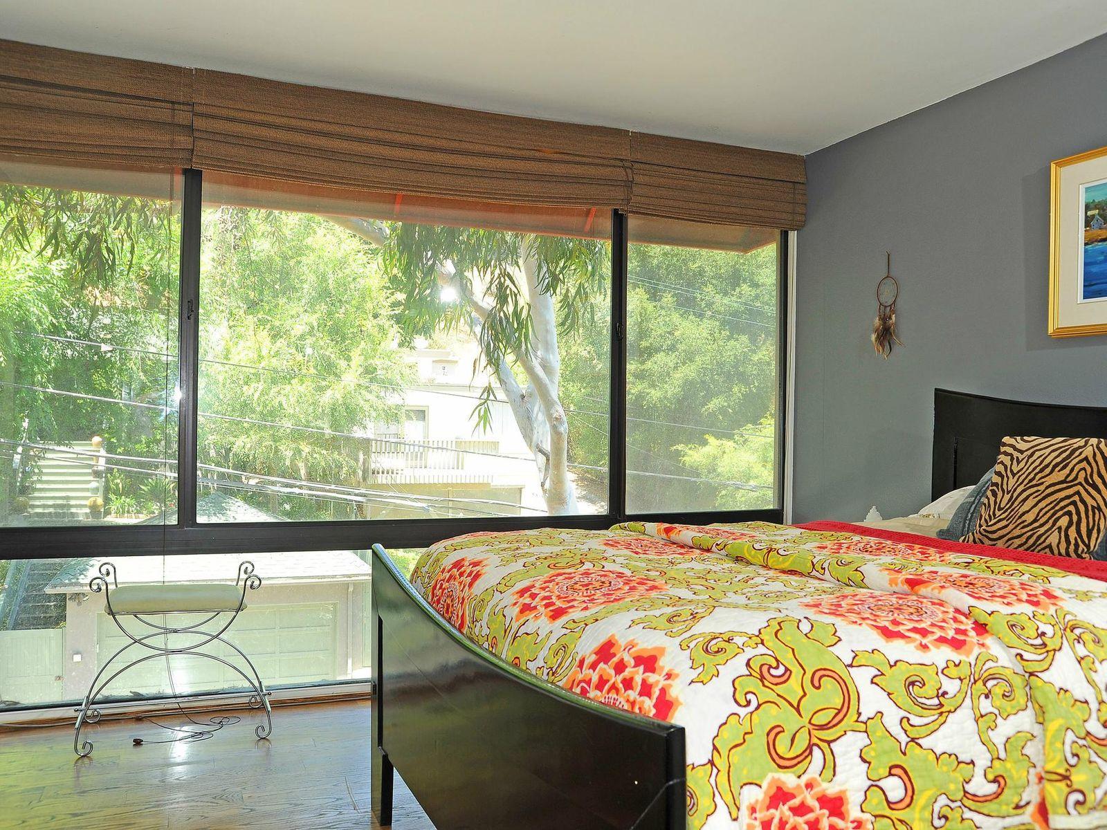 Modern Laurel Canyon Home
