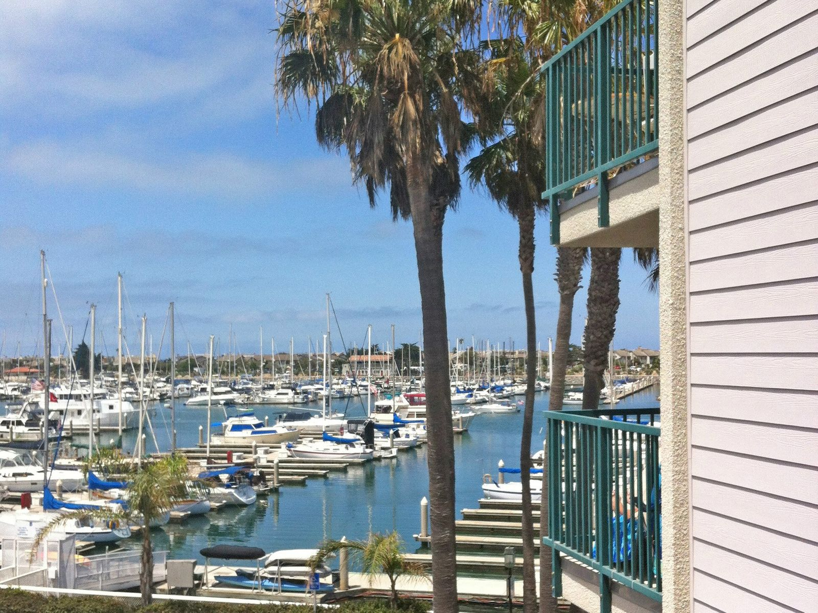 It's the View, Oxnard CA Condominium - Ventura Real Estate