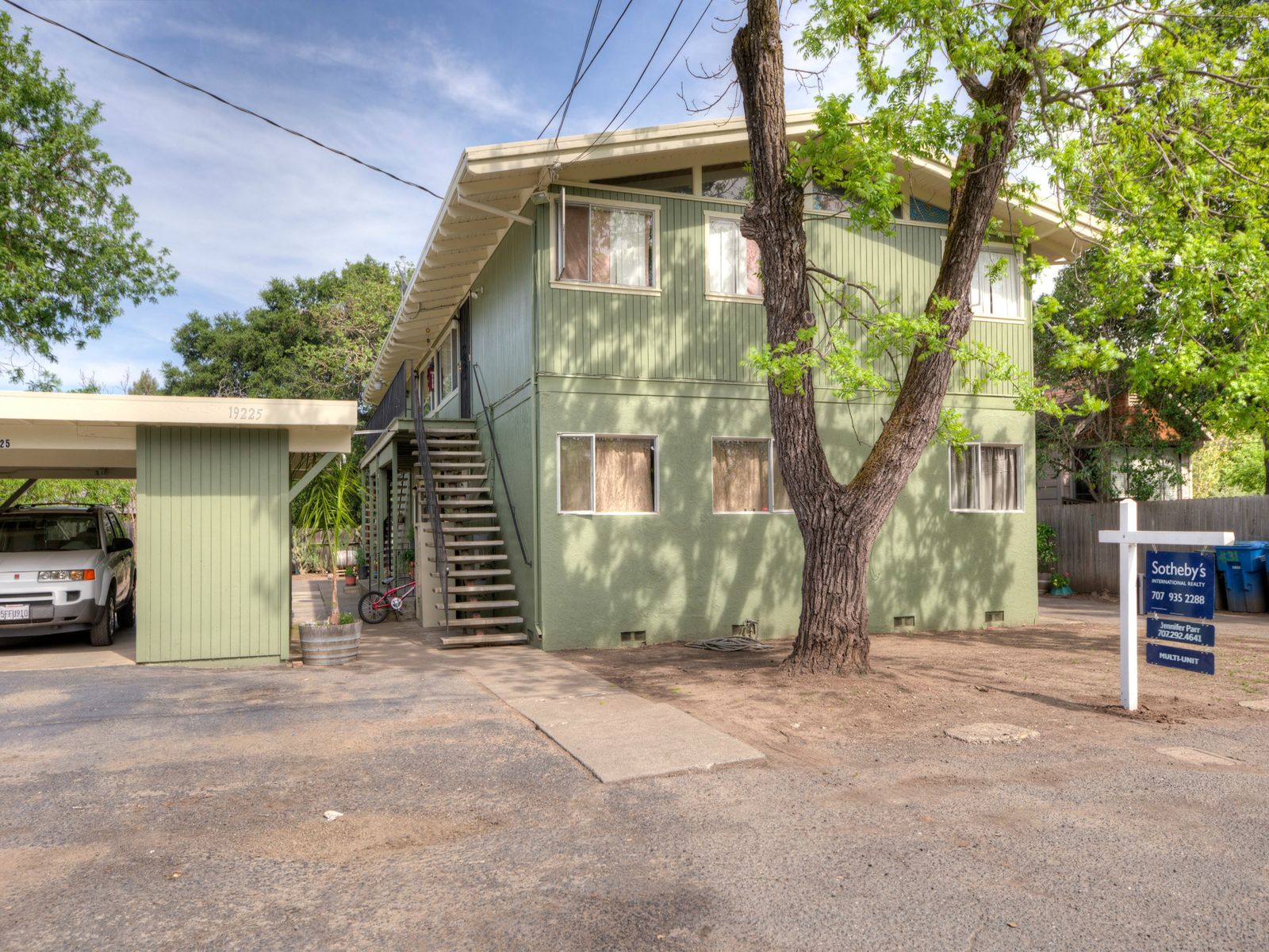 A Wonderful Investment Opportunity, Sonoma CA Multiple Units - Sonoma - Napa Real Estate
