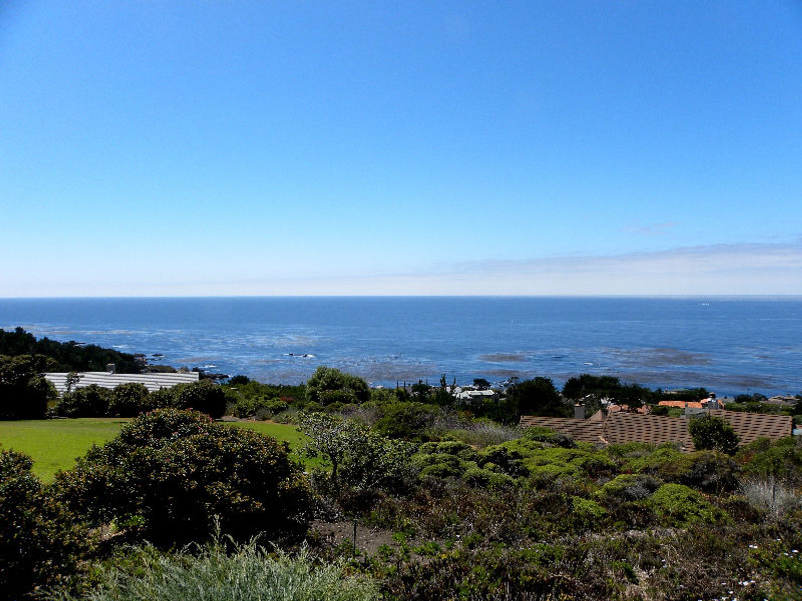 Sea and Sky, Carmel Highlands CA Single Family Home - Monterey Real Estate