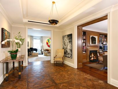 765 Park Avenue , New York NY Cooperative - New York City Real Estate