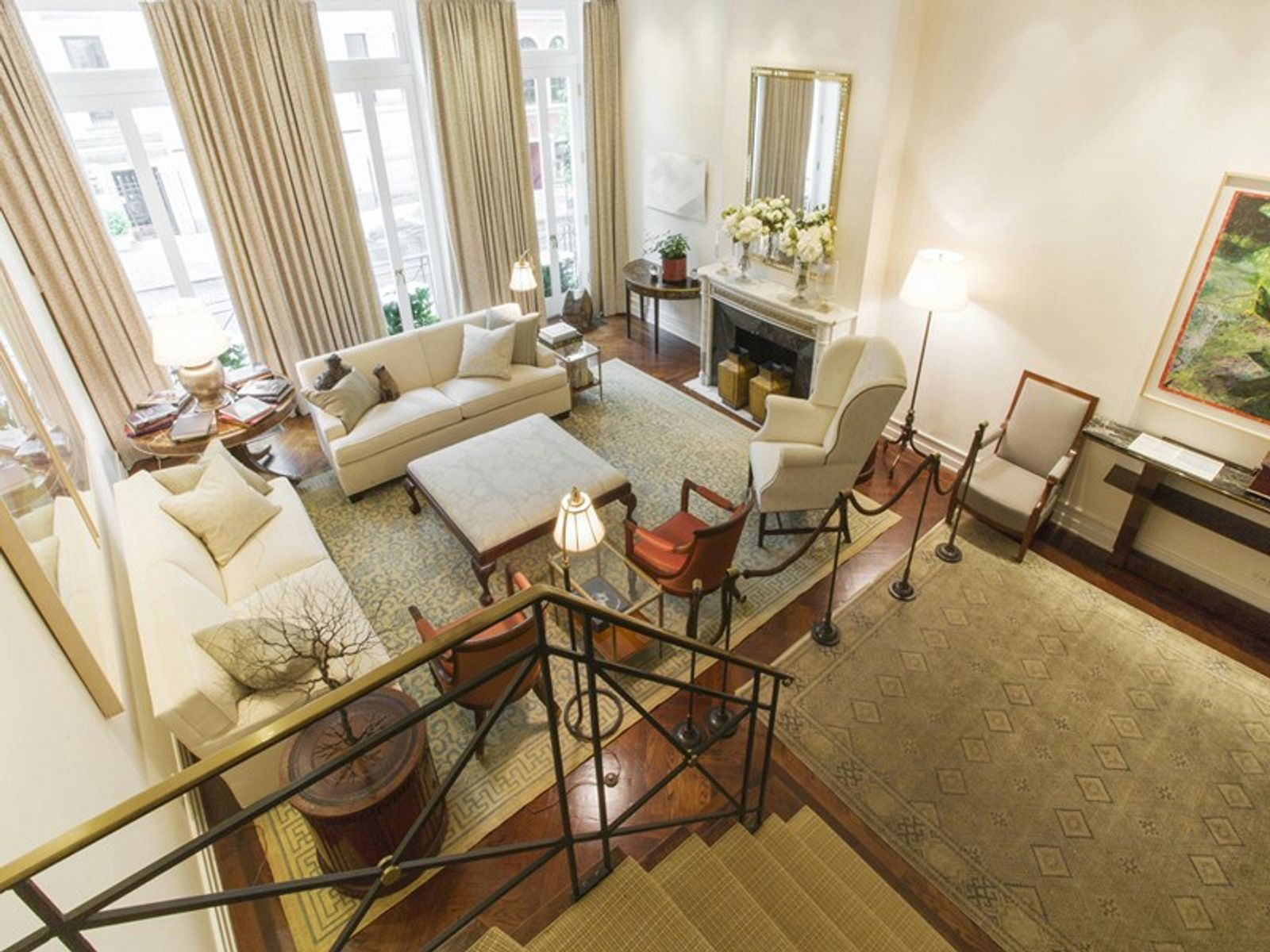 The 2013 Kips Bay Decorator Show House , New York NY Townhouse - New York City Real Estate