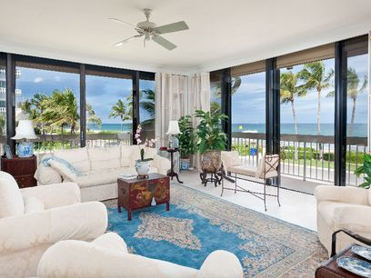 Oceanfront Apartment, Palm Beach FL Condominium - Palm Beach Real Estate