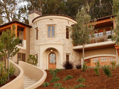Extraordinary New Estate , Hillsborough CA Single Family Home - San Francisco Real Estate