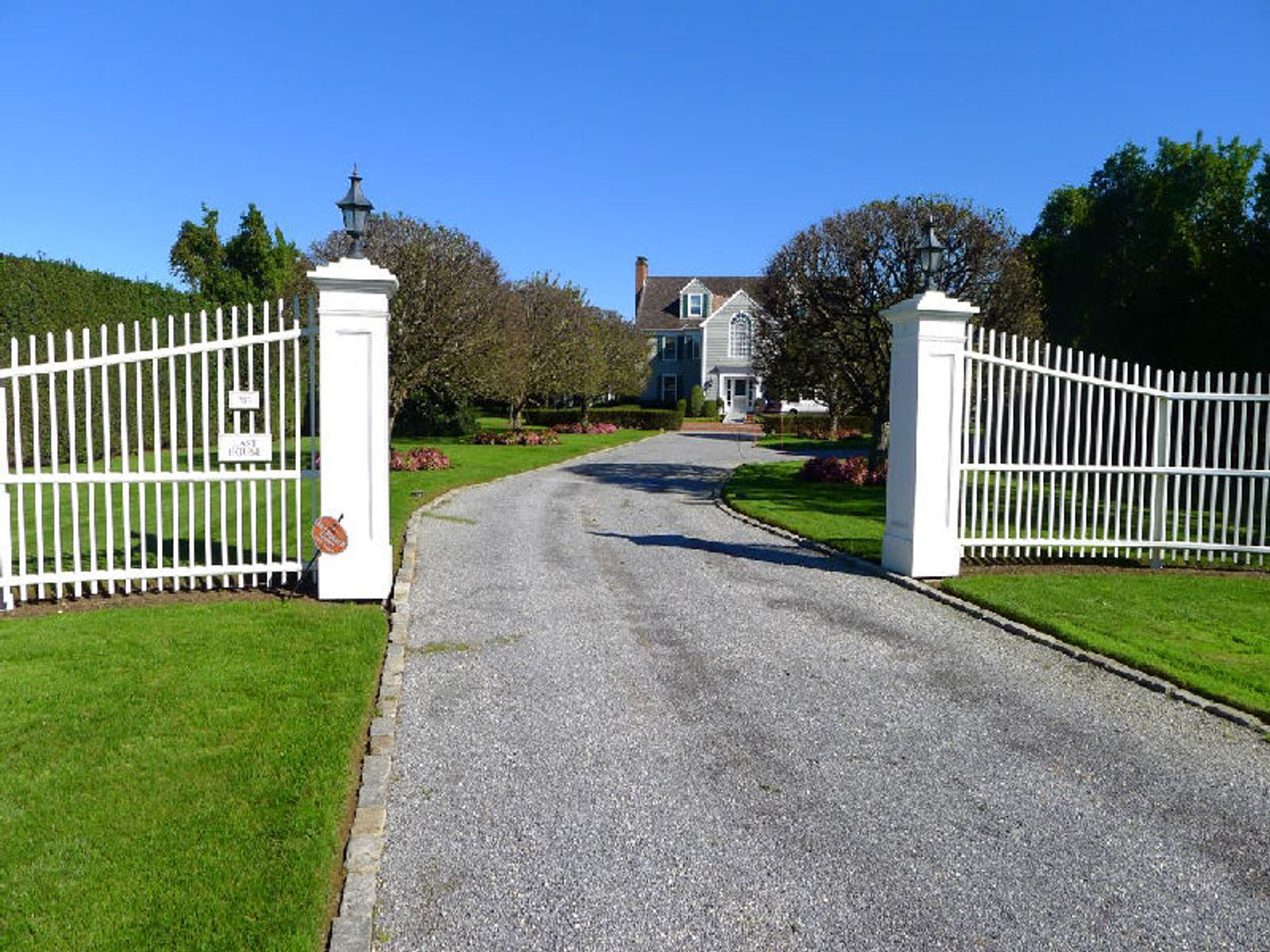 Esteemed Gin Lane Estate