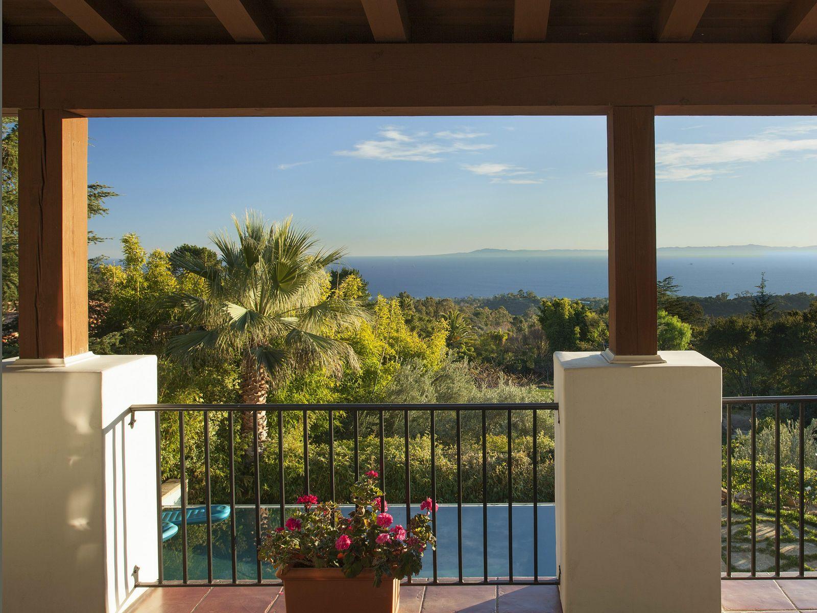 Montecito Ocean View